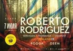 Роберто Родригес