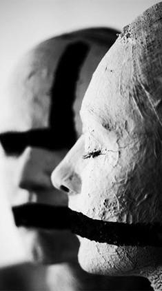 Открытие проекта «Черное и белое»