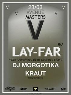 Masters V