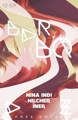 Nina Indi | Hilcher | Iner