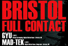 Bristol Full Contact