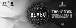 Rembo Music Bday: Demarzo
