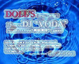 DJ Voda