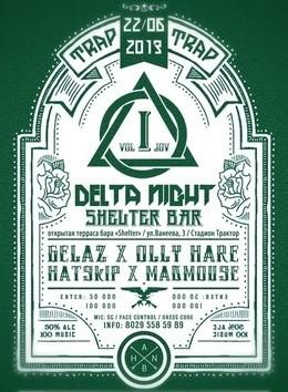 Delta Night