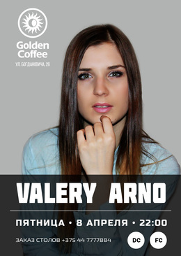 Valery Arno