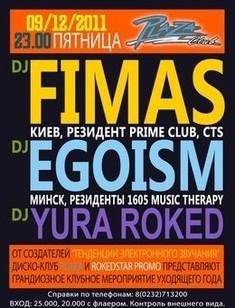 Plaza club & Rokedstar Promo