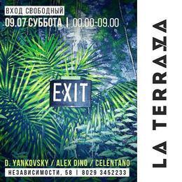 D.Yankovsky / Alex Dino / Celentano
