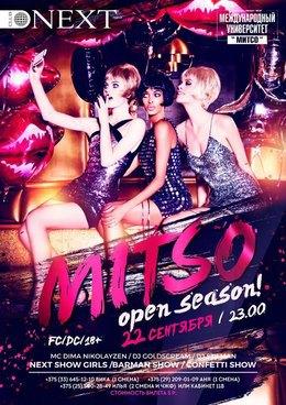 MITSO open season