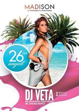 DJ Veta
