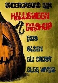 Halloween Mashup