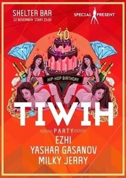Tiwih