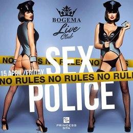 Sex Police