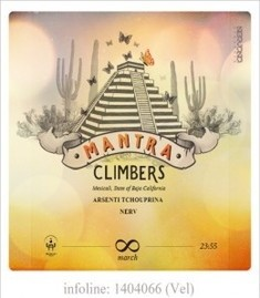 Nervana presents: Mantra Ft. Climbers