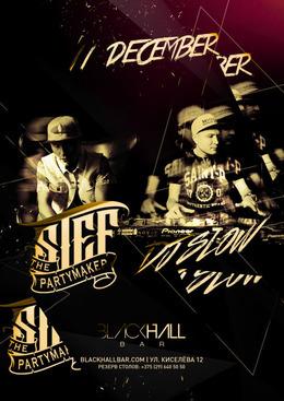 DJ Slow & Stef