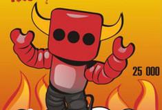 Techno hell