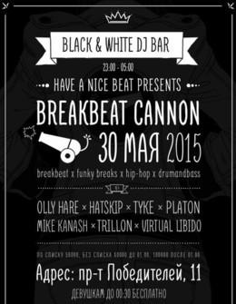 Breakbeat Cannon