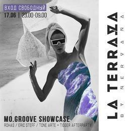 Mo.Groove showcase