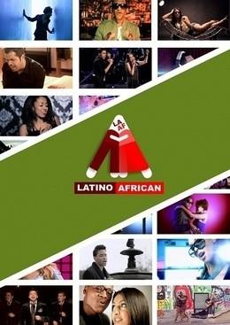 Вечер латиноафриканских танцев