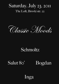 Classic Moods
