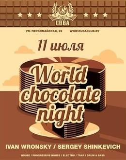 World Chocolate Night