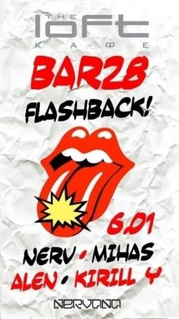 Bar28: Flashback
