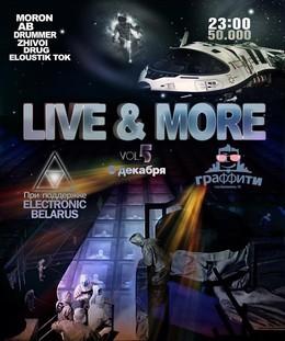 Live&More