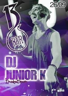 Dj Junior K