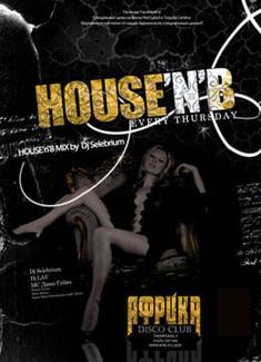 House'n'B