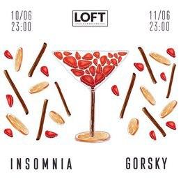 Gorsky & Insomnia