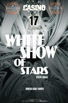 White Show of Stars