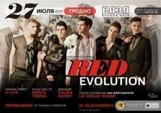 Red Evolution