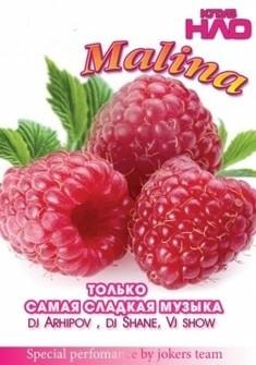 Malina party
