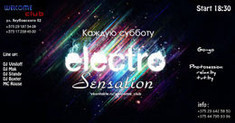 Electro Sensation