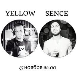 Yellow / Sense