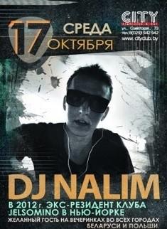 DJ Nalim