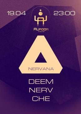 Mantra: NERV / DEEM / CHE