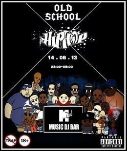 Old & School Hip-Hop