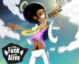 Funk Is Alive!