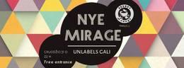 NEW Years Mirage