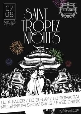 St. Tropez Nights