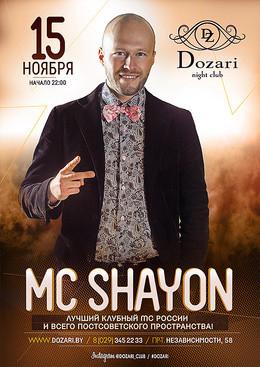 MC Shayon