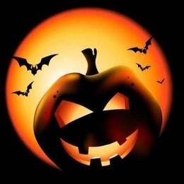 Halloween в Wine & Whiskey Bar Mixx