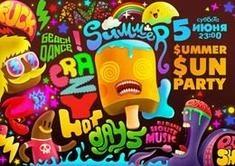 $ummer$un party