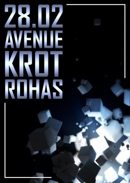 DJ's Krot & Rohas