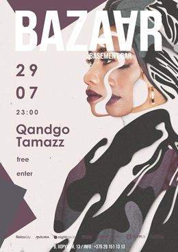 Qandgo & Tamazz