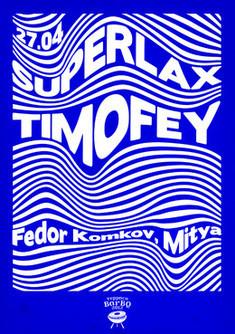 Timofey