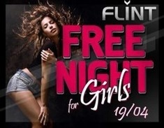 Free night for Girls