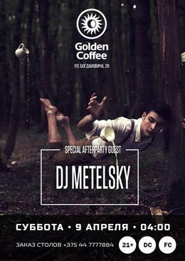 Metelsky