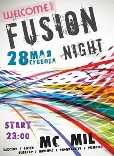 Fusion night