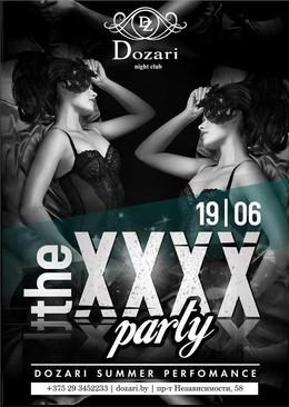 The XXXX Show